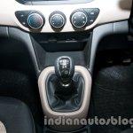 Hyundai Grand i10 gearlever