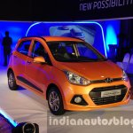 Hyundai Grand i10 launched in Chennai