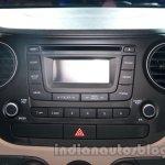 Hyundai Grand i10 music system