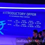 Hyundai Grand i10 prices in Chennai