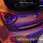 Hyundai Grand i10 rear