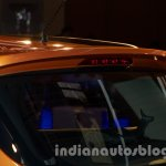 Hyundai Grand i10 spoiler