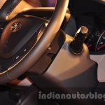 Hyundai Grand i10 steering column