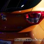 Hyundai Grand i10 taillight