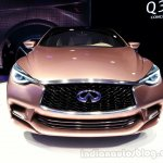 Infinity Q30 Concept Front