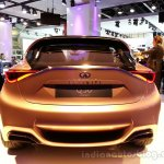 Infinity Q30 Concept Rear