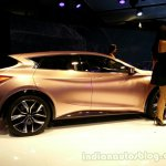 Infinity Q30 Concept Side