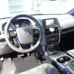 Lancia Voyager S interior