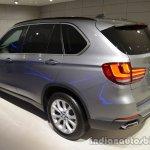 Left - BMW X5 Security Plus Rear