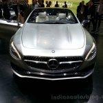 Mercedes Concept S-Class Coupe Concept Front (2)