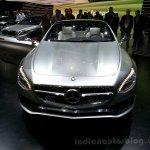 Mercedes Concept S-Class Coupe Concept Front