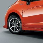 Mugen alloy wheels type 3 2014 Honda Jazz
