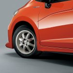 Mugen alloy wheels type 4 2014 Honda Jazz