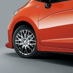 Mugen alloy wheels type 6 2014 Honda Jazz