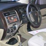 Nissan Grand Livina facelift interiors