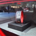 Nissan Nismo Watch red