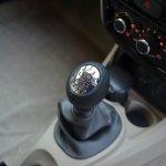 Nissan Terrano gear knob