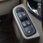Nissan Terrano power window switch cluster