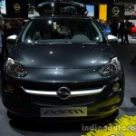 Opel Adam Black Link