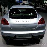 Porsche Panamera Diesel rear