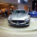 Quattroporte Zegna Concept front