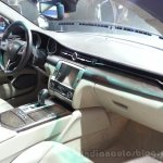 Quattroporte Zegna Concept interior