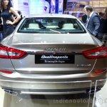Quattroporte Zegna Concept rear