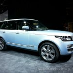 Range Rover Hybrid Front Left