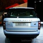 Range Rover Hybrid Rear