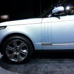 Range Rover Hybrid Wheel