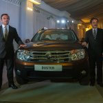 Renault Duster Indonesia launch Carlos Ghosn