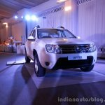 Renault Duster Indonesia launch front