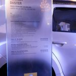 Renault Duster Indonesia launch price