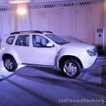 Renault Duster Indonesia launch side