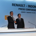 Renault Indonesia launch
