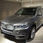 Right - BMW X5 Security Plus Front