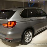 Right - BMW X5 Security Plus Rear