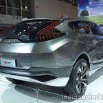 Right - Changan CS95 Concept Rear