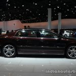 Side of the 2014 VW Phaeton Exclusive