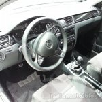 Skoda Rapid Spaceback Dashboard
