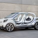 Smart FourJoy Concept side