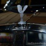 Spirit of Ecstasy of the Rolls Royce Phantom Celestial Edition