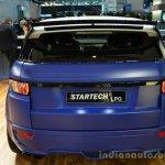 Startech Range Rover Evoque LPG rear