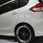 Suzuki Ertiga Sporty rear bumper