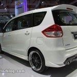 Suzuki Ertiga Sporty rear image