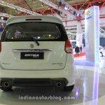 Suzuki Ertiga Sporty rear