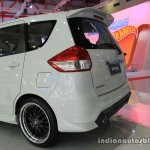Suzuki Ertiga Sporty taillights