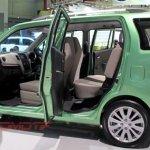 Suzuki Karimun Wagon R 7-seater MPV side view