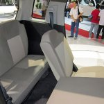 Suzuki Karimun Wagon R 7-seater MPV third row seats