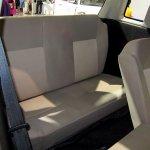 Suzuki Karimun Wagon R 7-seater MPV three rows